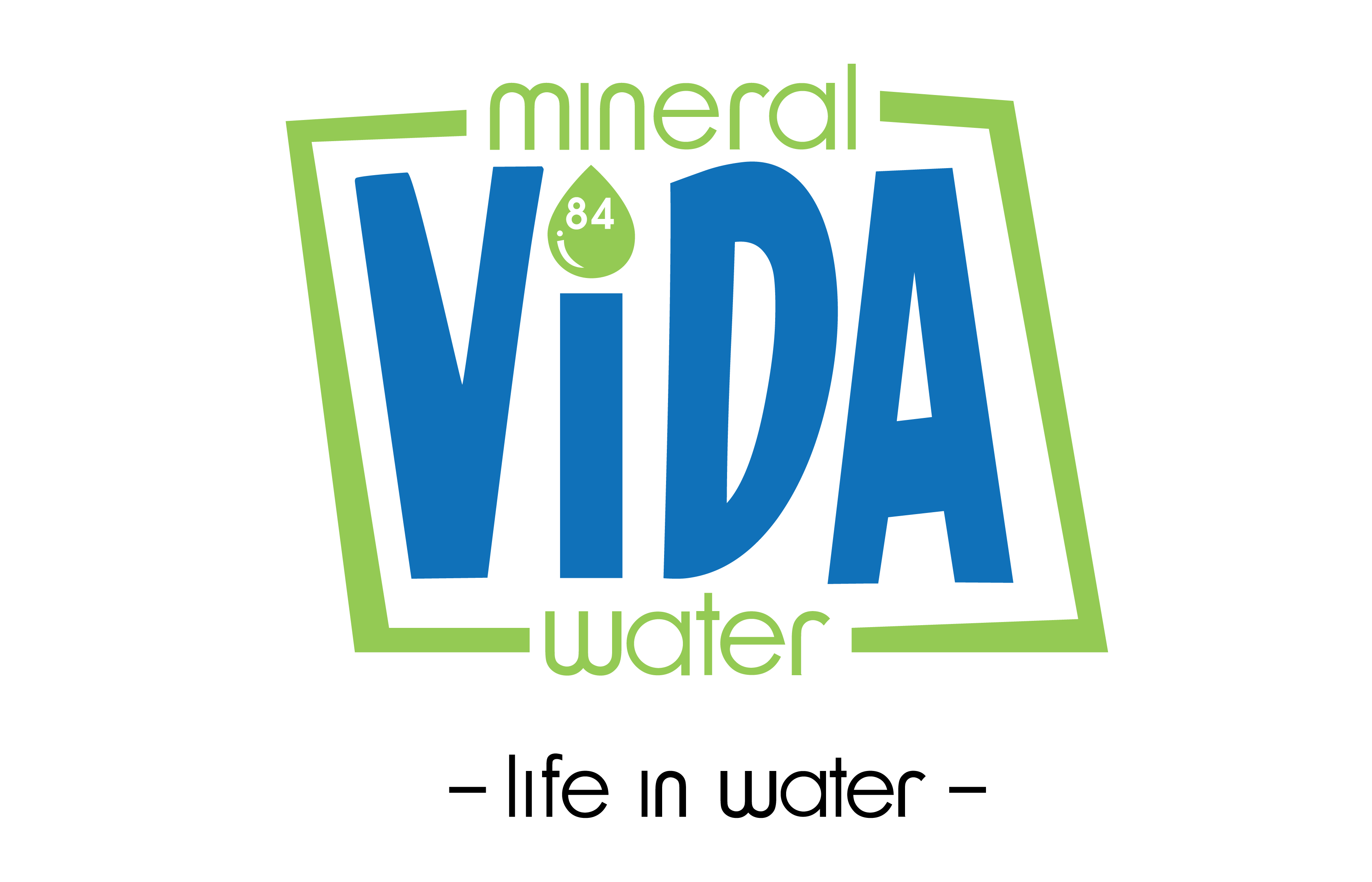 VIDA MINERAL WATER